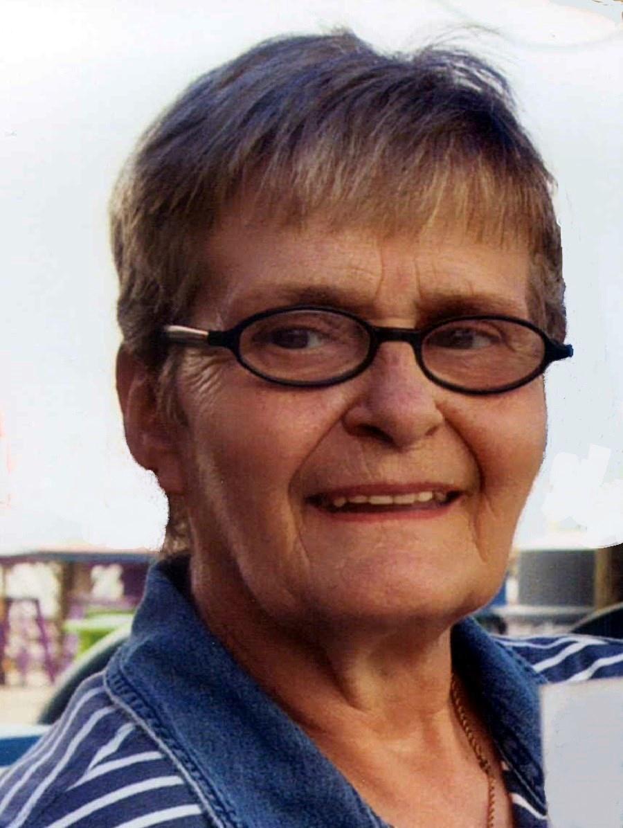 Karen L.  Klein