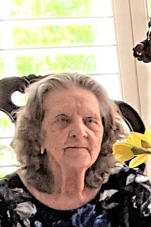 Shirley Ann  (Stewart) Moon