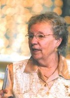 Gwendoline Bacchetto