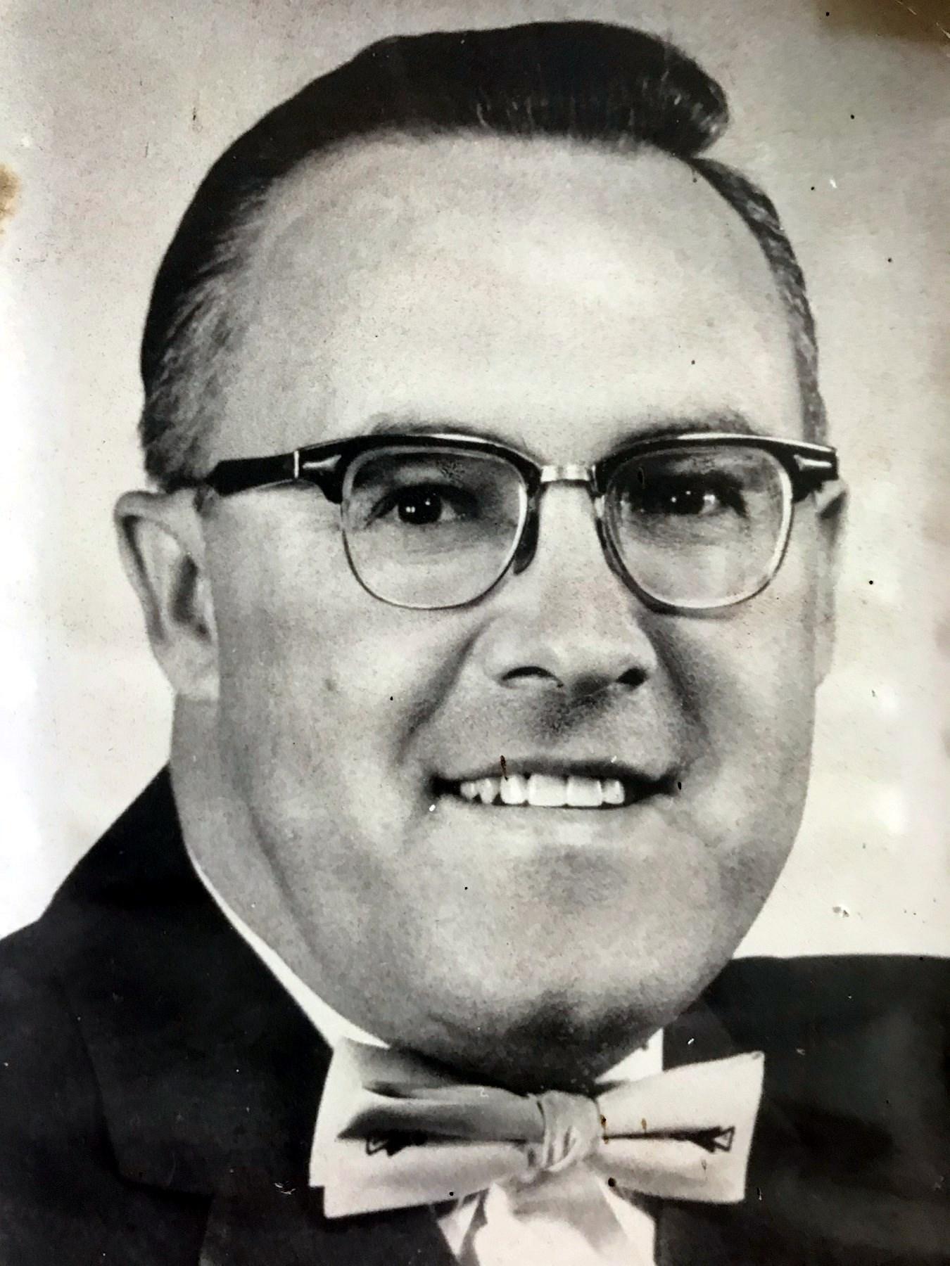 Marvin J.  Carter