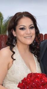 Lizeth Robles  Calvario
