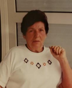 B. Joan  Alexander