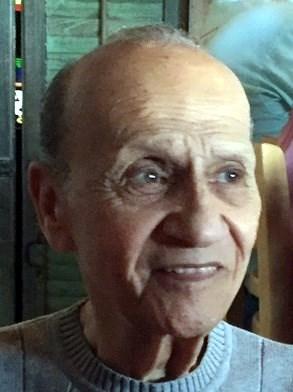 Angelo Raymond  Rholdon