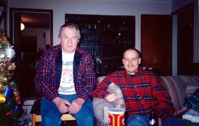 Barry Alan Kuntz Obituary - Ottawa, ON