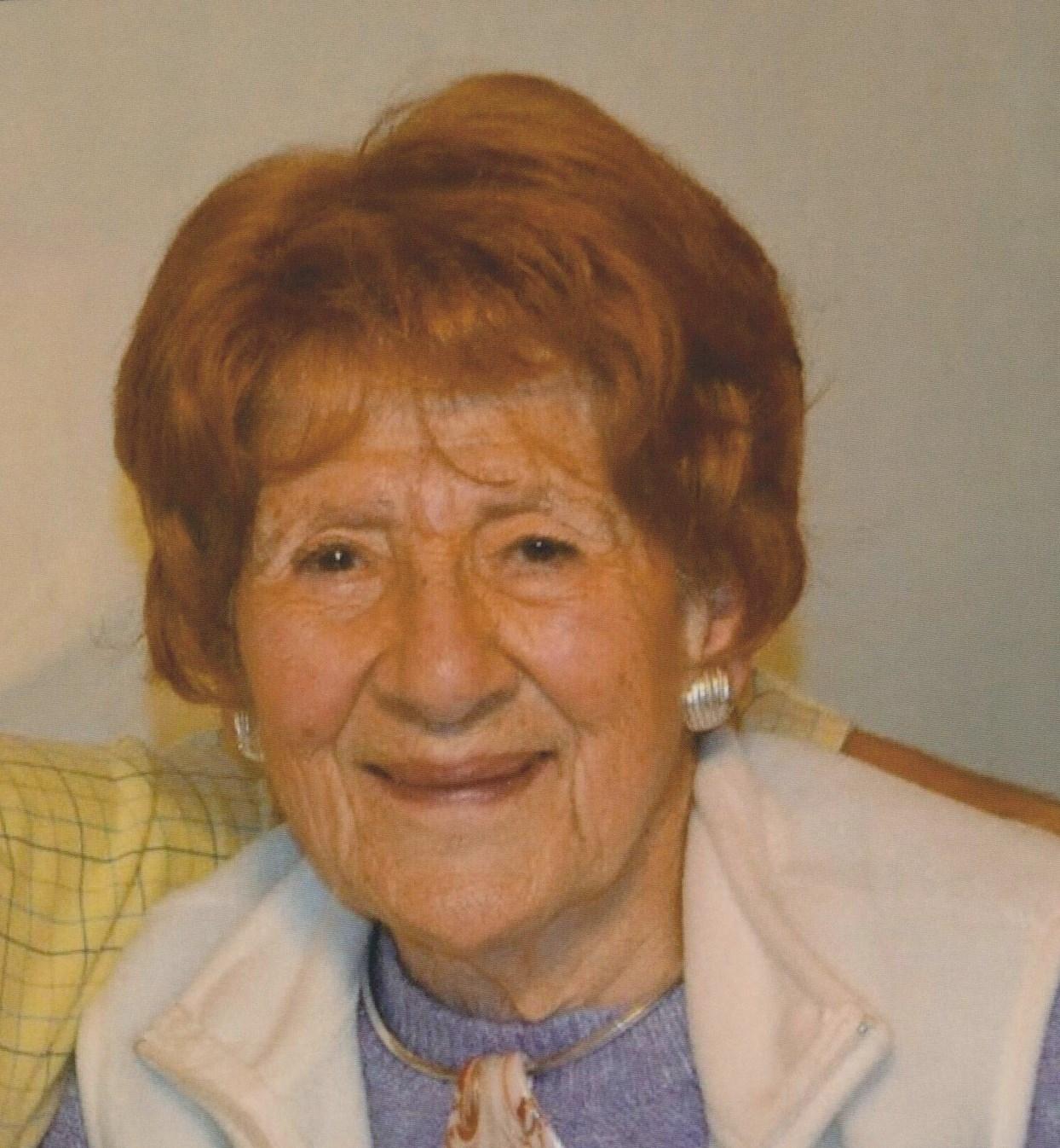 Carolyn  Cretti