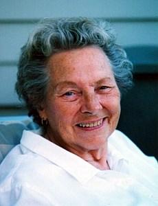 Marilyn Alice  Shannon