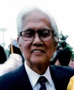 Pedro  Espiritu