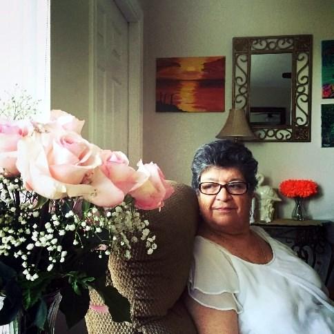 Florangela  Rodriguez