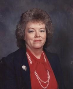 Elreeta Ann  Weathers