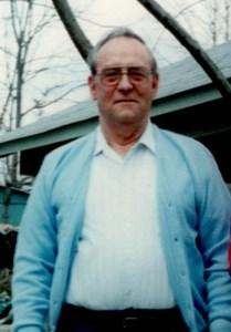 George Raymond  Pressley, Sr.
