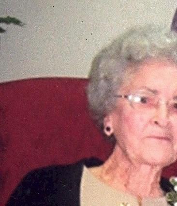 Elsie Annie  Allen