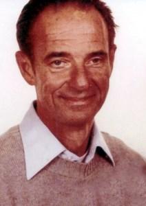 John M.  Garrity