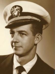 Vice Admiral Emmett H.  Tidd U.S. Navy (Ret.)