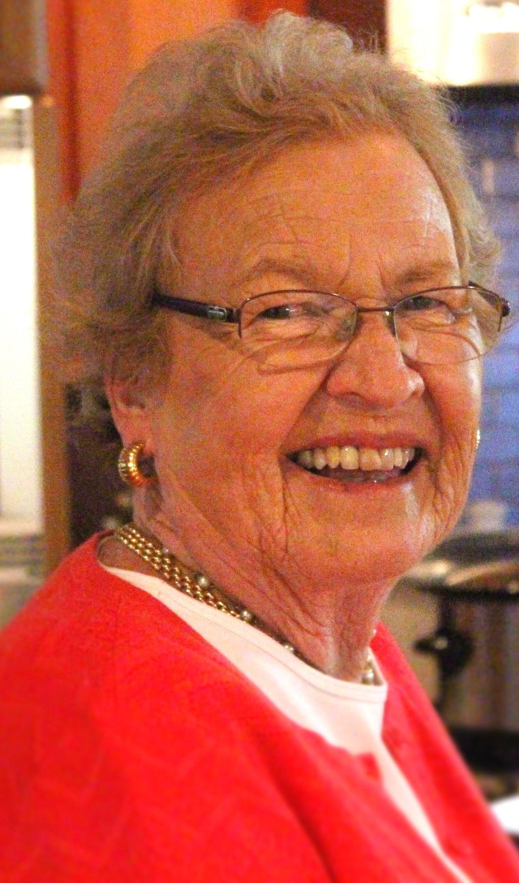 Patricia B.  Cunningham