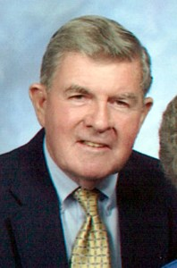 Stephen J.  Ryan