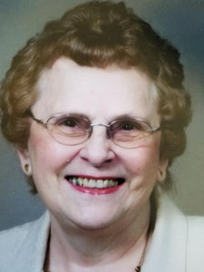 Cecile  Pearce
