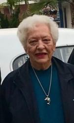 Barbara Pence