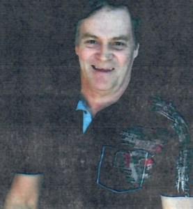 Dennis  Irish