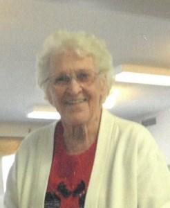 Eva Pauline  Caldwell