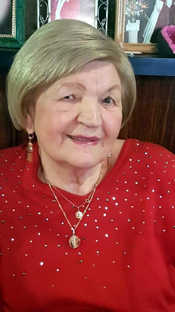 Marika  Hajek