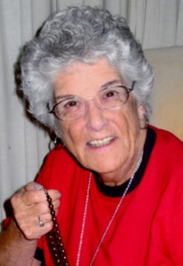 Rosemary  Drysdale