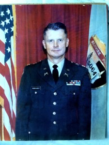 Robert Edward  Burkhardt