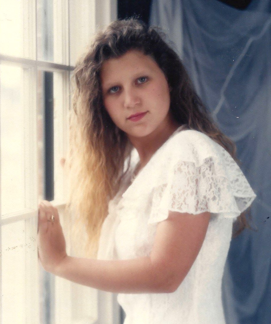 Leah Marie  Scruggs
