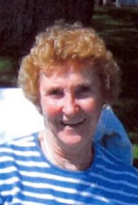 Louise M.  Welgo