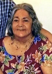 Eva  (Garcia) Gonzalez