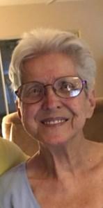 Barbara Faye  Chandler