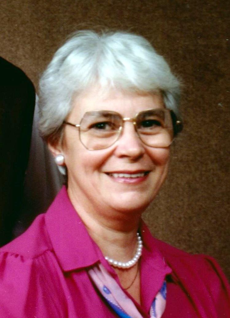 Eva  Mattson