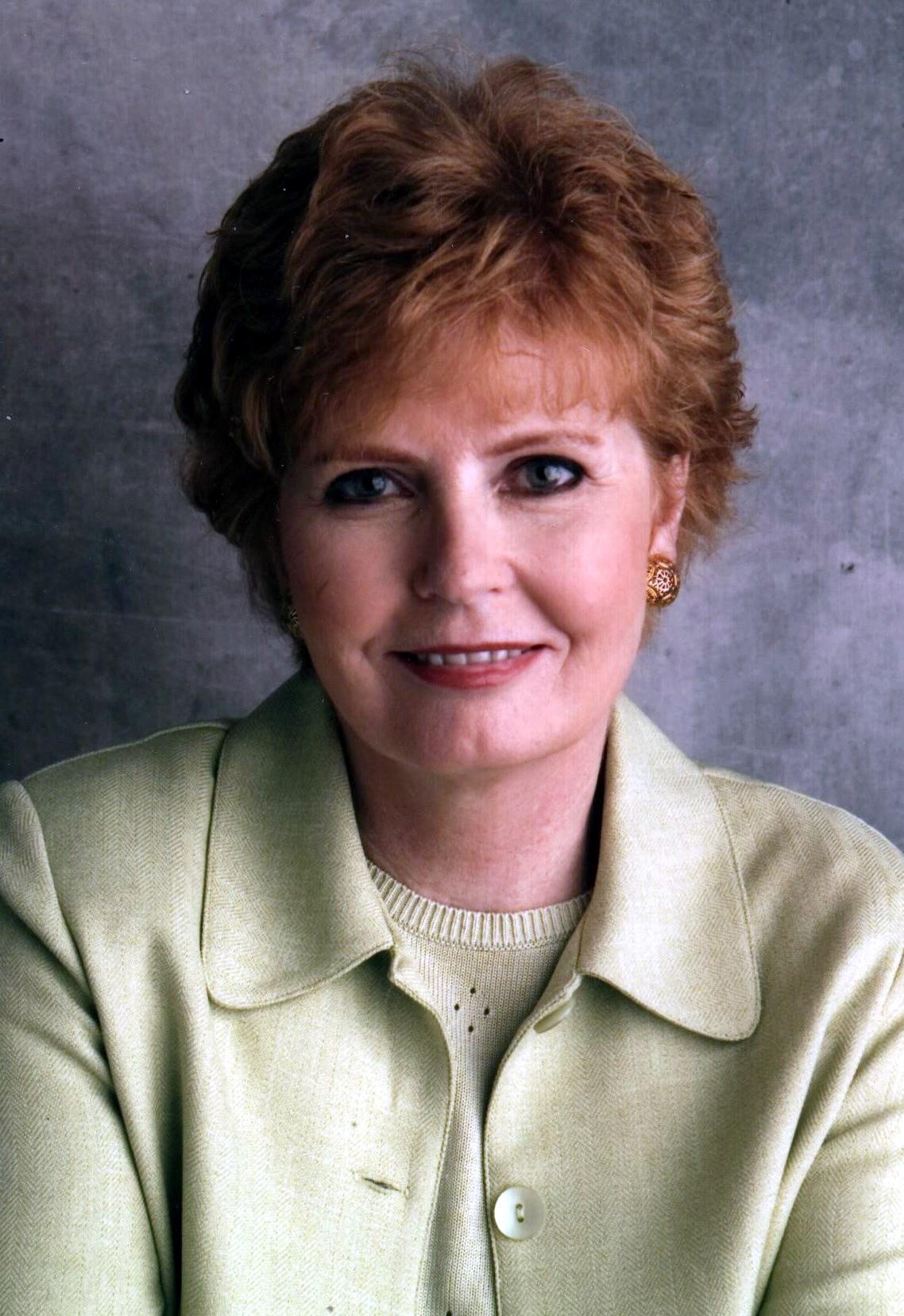 Elizabeth Ann  Hueben
