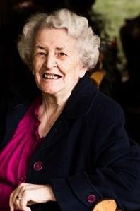 Carla Rucker