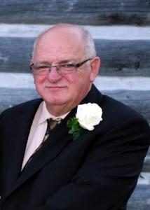 Daniel Jean-Paul  Côté