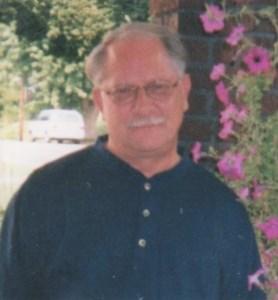 William Edward  Schott Sr.