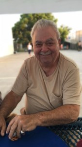 Harvey  GASKOWITZ
