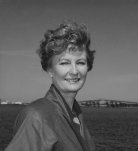 Doris Nell  Hebert