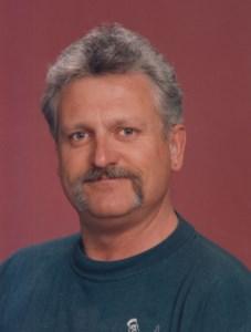 Ricky G.  White