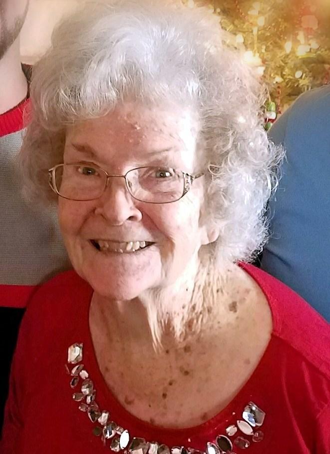 Dorothy Lane  Nelson