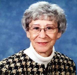 Nancy Bocock  Werner