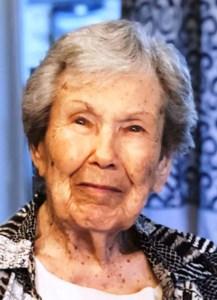 Lillian Trahan  Dooley