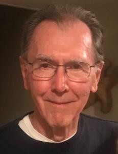 David W.  Burnham