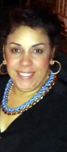 Evelyn Cordero  Bulle