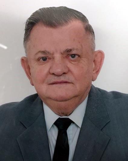Imre  Svidrony