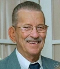 Joseph Alfred  Hedges Sr.