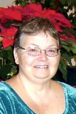 Carolyn Wolff