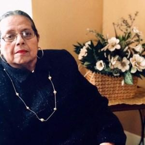 "Josefina ""Fina"" Villanueva  Garcia"
