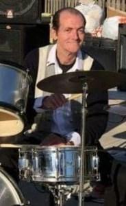 Harry Paul  Mollere Sr.