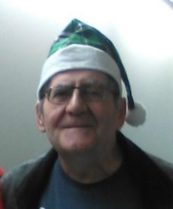 Stanley Dale  Olson