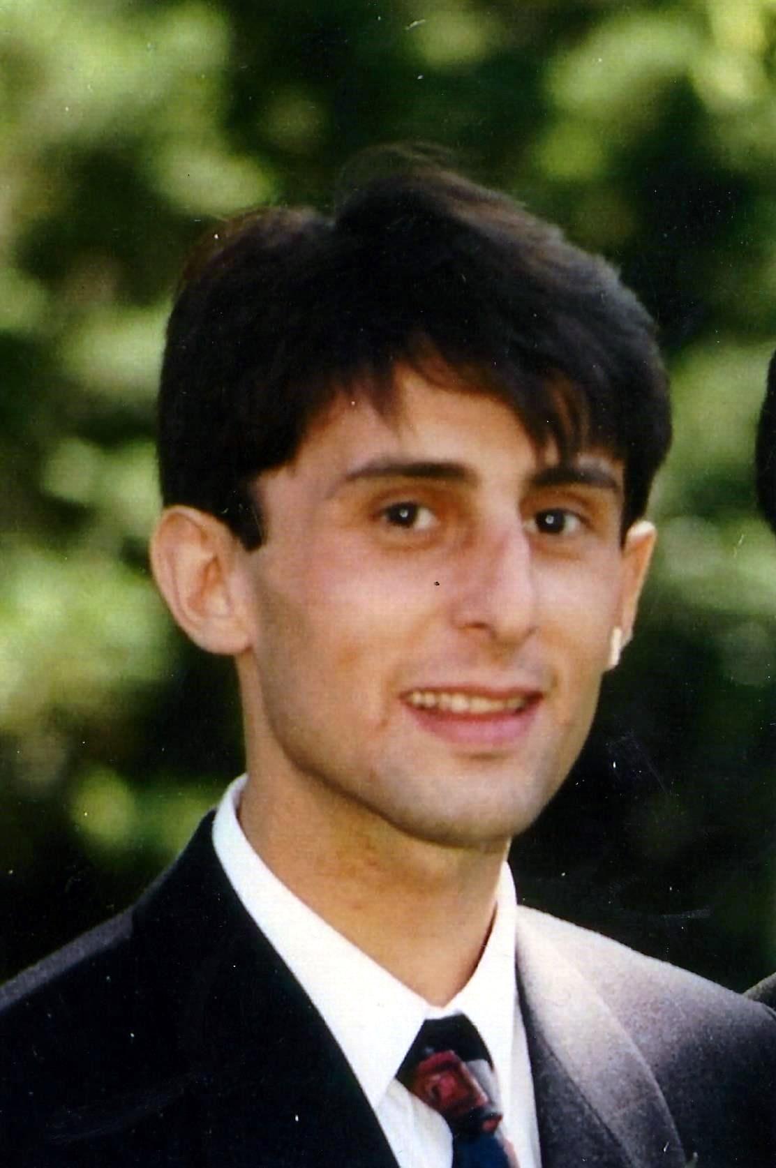 Michael  Kozovski